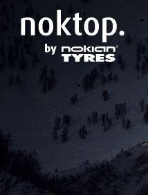 Nokia Noktop -pintamallisto